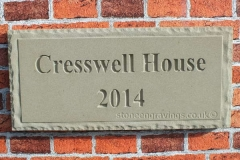 cresswell-house-sign
