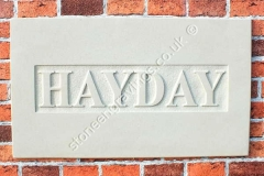 hayday-sandstone-carved-in-relief